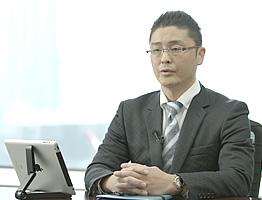 代表取締役 中尾 孝久