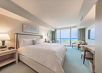 ハワイ不動産 Ritz-Carlton Residences室内